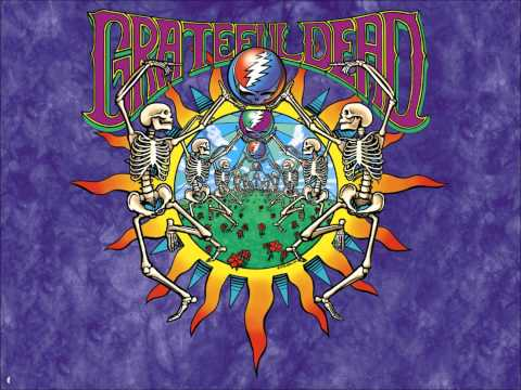 Grateful Dead - China Cat Sunflower - Taking Woodstock