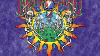 Grateful Dead - China Cat Sunflower - Taking Woodstock
