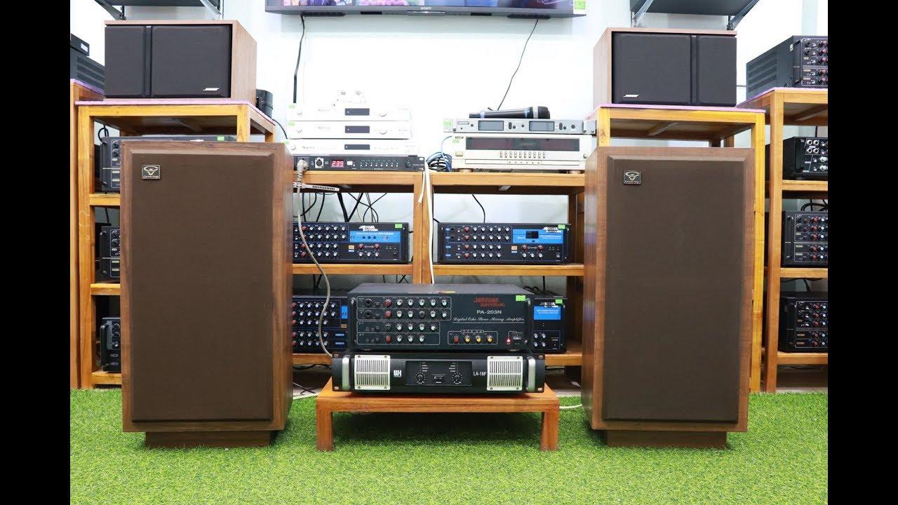 Loa Cerwin Vega D3, một dòng loa nghe nhạc rất hiếm với giá 12tr5