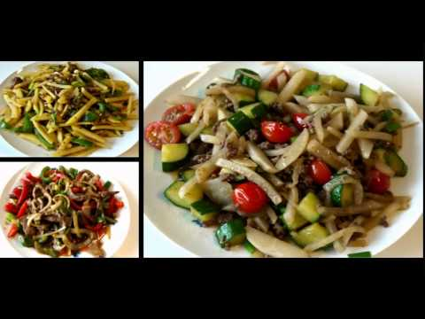 Healthy chinese food recipes youtube healthy chinese food recipes forumfinder Choice Image