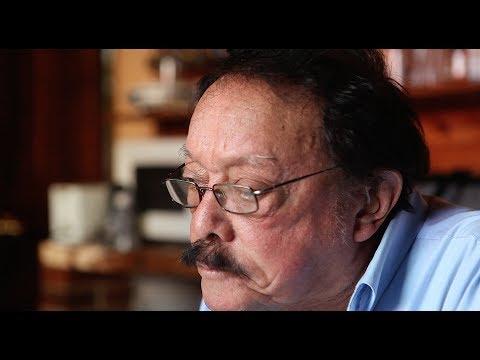 Elogio de la autenticidad: Joaquín Orellana (Guat. 25 min, 2015).