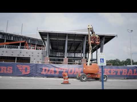 Watch Progress Of Ud Arena Renovation Shown In New Video