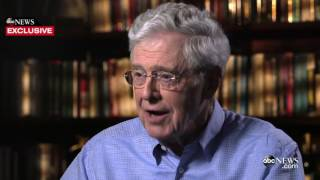 Charles Koch on the Lessons of His Father