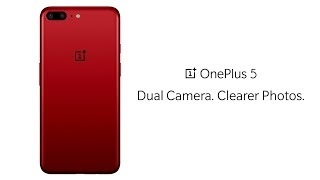 OnePlus 5 Official Teaser , Audio Quality and Invite System