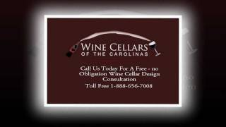 Wine Cellar Racking - Free Consultation 888-656-7008