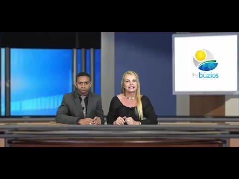Repórter Tv Búzios - 144ª Edição