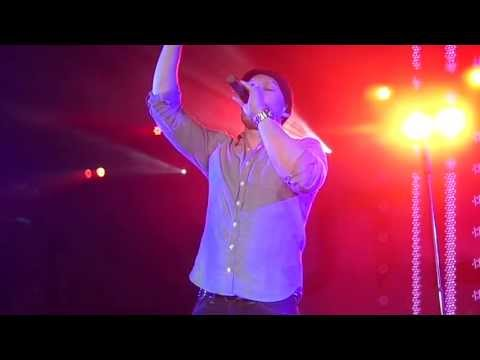 Kutless (Live) - Take Me In - Findlay, Oh - 4 May 2013