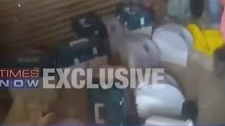 Bengaluru: 8 VVPAT machines found from a labourer's house
