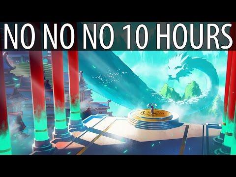 TheFatRat - No No No 【10 HOURS】