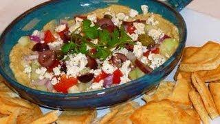 Greek Layered Dip Recipe