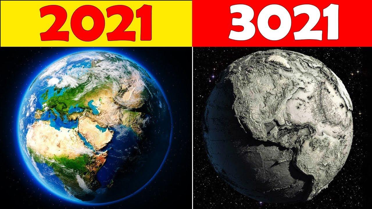 क्या होगा अगर 3012 में धरती से पानी गएब हो जाए तो   What will happen if water disappear from  earth?