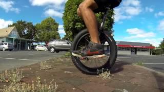 Manny Pad Day - Chris Huriwai - Street
