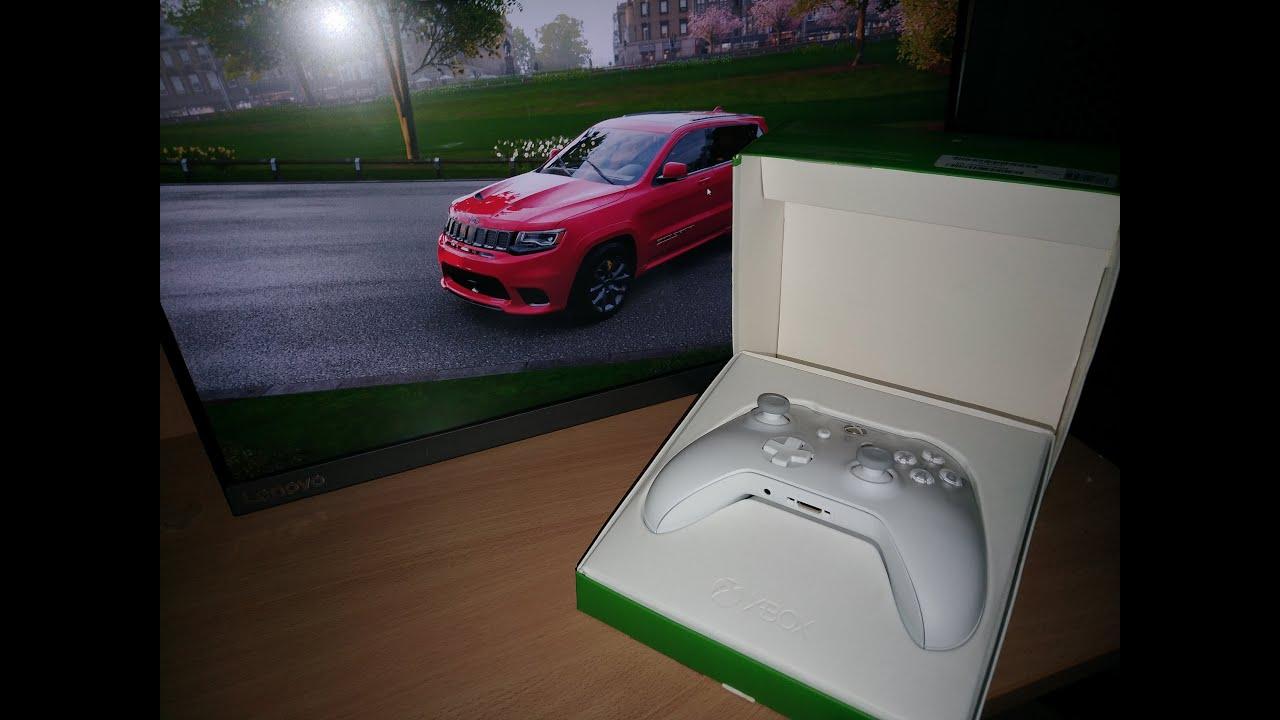 Обзор на геймпад Xbox One и как подключить к компьютеру