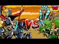 Age of War 2 APk - All Colonels Unlocked - Hack   Android GamePlay