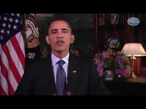 CAIR Offers Ramadan Greetings, Thanks President Obama for Video Message