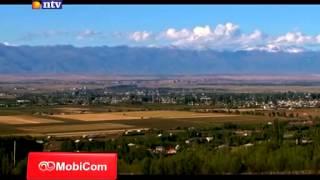 Кыргызстан Улсын Өөлд, Хотуун Монголчууд