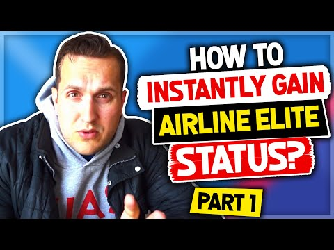 vlog-|-how-to-instantly-gain-airline-elite-status?-|-part-1-|-gdańsk