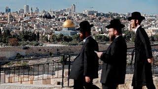 Kudüs... Şimdi ne olacak?