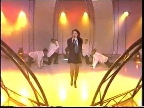 Dannii Minogue - Baby Love (Hey Hey It's Saturday)