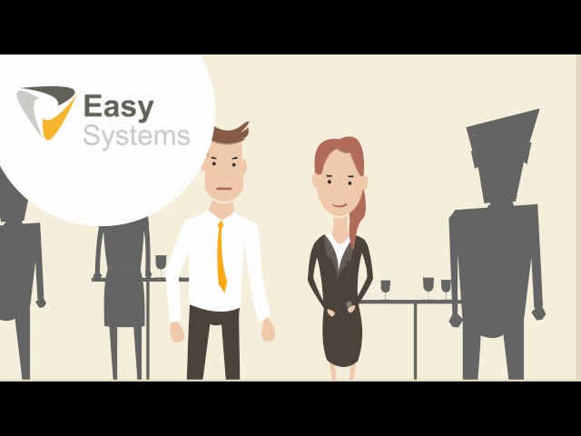 Invoice Processing solution Easy Systems This process can be more efficient and therefore cheaper  With Easy Invoice  we offer you a fitting solution for automating your invoicing process