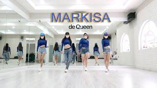 Markisa (Demo) High Beginner