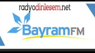 BAYRAM FM Canlı Dinle - Radyo BAYRAM - 95.8 radyodinlesem.net