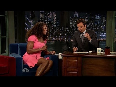 Top Tennis Player Talk Show Moments