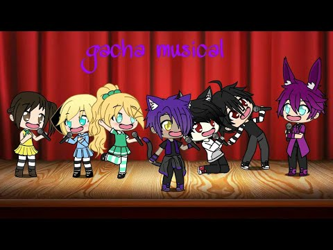 Gacha musical #3 (mad hatter)