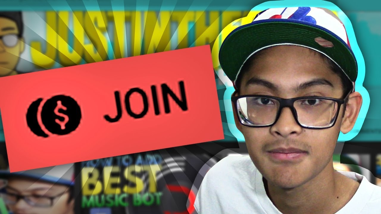 You Can Become a Member on my YouTube Gaming Channel! | Get