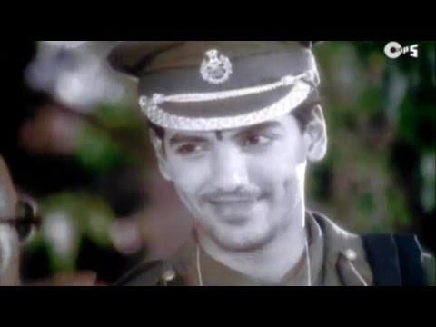 Tere Pind Di Hawa Hai Punjabi feat John Abraham - Hans Raj Hans