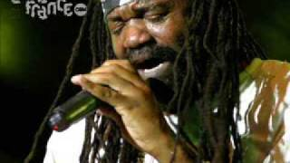 Tony Rebel & Marcia Griffith - Forever Loving Jah