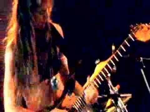 """Lemon James """"ZAKO"""": Slow psychedelic 'Jimi Hendrix..."""
