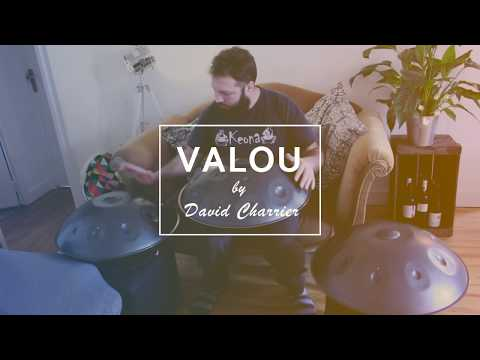 Valou - Handpan music for my wife