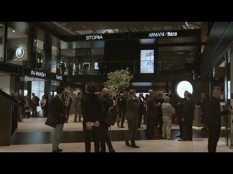 ISH 2017 - Frankfurt | Roca