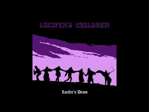Lucifer's Children - Haunted Soul Mp3