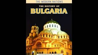 History Book Review: The History of Bulgaria (The Greenwood Histories of the Modern Nations) by F...