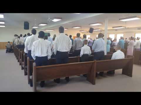 Breckenridge Mennonite Church