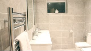 BATHROOM BEFORE & AFTER! - From House To Home Episode 9 | Gemsmaquillage Thumbnail