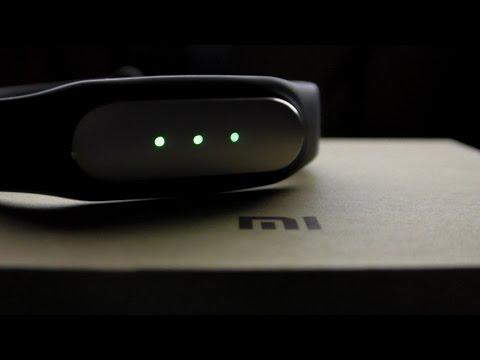 Xiaomi Mi Band лучший фитнес браслет всех времен и народов?  Полный обзор и мнение
