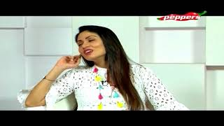 30 Minutes With Us| Interview With Actress Sadha  | 16-09-2018