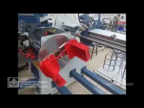 видео: Намотка всыпных обмоток электродвигателей.