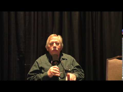 John Conlee personal message to Fans