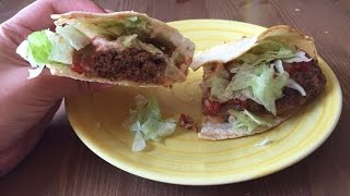 Iifym Recipes: Applebee's Style Low-fat Quesadilla Burger Recipe