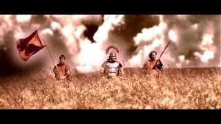 Titus Andronicus - TRAILER
