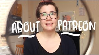 My PATREON experience PLUS answering ALL your questions! ~ Frannerd
