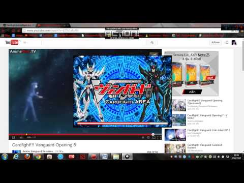 DOWNLOAD NEW Cardfight!! Vanguard Game