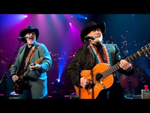 Willie Nelson and Asleep at the Wheel - Pancho and Lefty