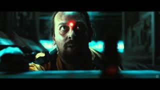 Lockout (2012) Trailer