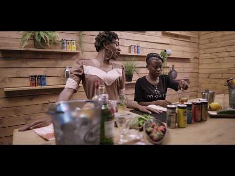 "The Mckane Mixer Show ""Finale"" - Ousie Ebs & Top Cheri"