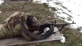 СОВРЕМЕННЫЙ ПУЛЕМЕТ РОССИИ! ОРУЖИЕ РОССИИ!Документальное видео